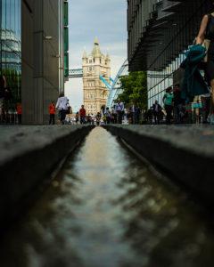 Reflexive Waterway (Image)