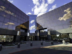 Reflexive Media Office Building (Image)