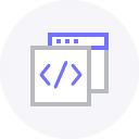 Coding Icon 2 (Image)